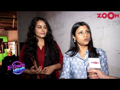 Download Konkona Sen Sharma talks about playing a transgender in 'A Monsoon Date'