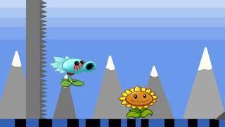 Plants vs zombies exe. Second nightmare Demo #1