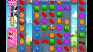 Candy Crush Saga Level 726 No Boosters