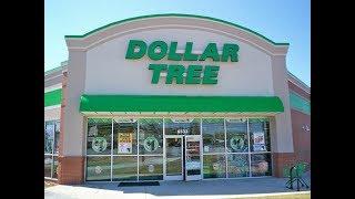 Dollar Tree Haul November 2017 thumbnail