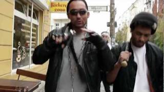 Ghettogott - Kugelsichere Boxershorts