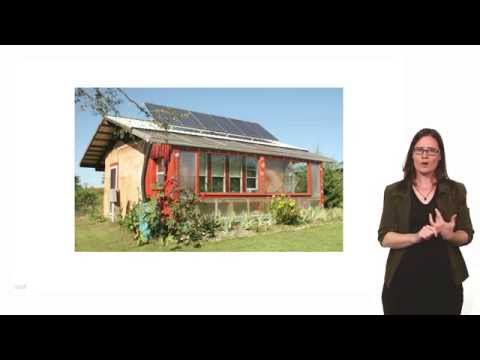 Sustainable is Possible — a talk with Ma'ikwe Ludwig of Dancing Rabbit Ecovillage