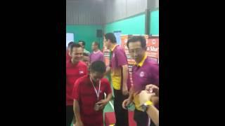 Hari Sukan Negara 2015 KKM peringkat Kebangsaan