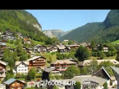 Property For Sale in the France: Rhne-Alpes 276000 EUR Flat