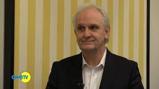 In gesprek met Pieter Broertjes, burgemeester van Hilversum  16-01-2019