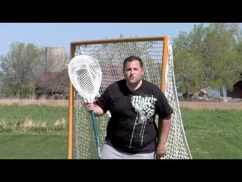 The Ultimate Guide To Youth Lacrosse - Goalie 1v1