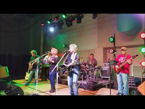 Outside The Lines Band @ The Osage Center Cape Girardeau MO 12.08.2017