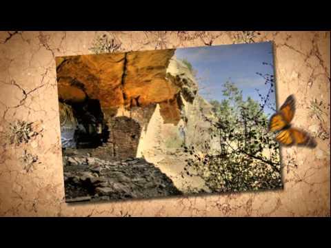 Mesa Verde Colorado: Ancient Ruin