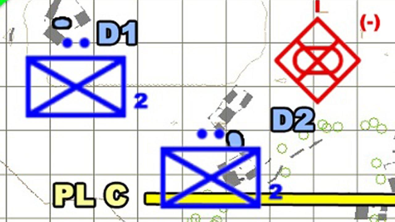 Arma 2 Tips and Tricks I Anatomy of a Company mission - Part 1 ...