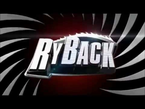 Ryback Theme Song - Meat on the Table (Feed me more) + Titatron 2012