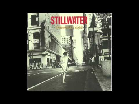 Stillwater - I Reserve the Right (HQ)