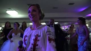 """Formatie nunta - Eliza Ciobanu - Program nunta """"Victor&Bianca"""" - Solista Muzica ..."""
