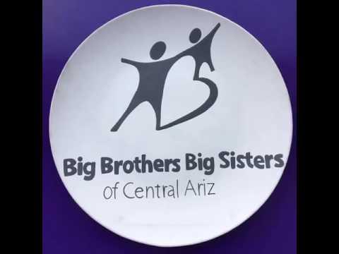 Big Brothers Big Sisters & As You Wish Partnership Creates Beauty