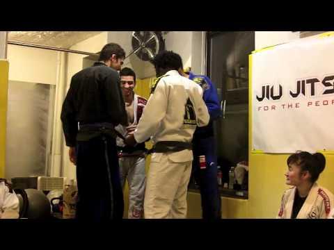 Download Youtube: Alliance NYC Jiu-Jitsu Belt Promotions (Dec 9, 2011) Stripes