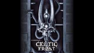 Visions Of Mortality Divine Eve In Memory Of Celtic Frost