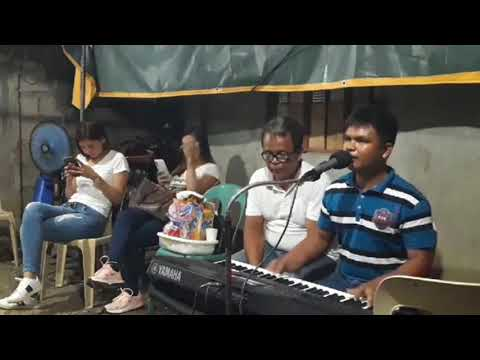 SINCE YOU'VE BEEN GONE/I DO LOVE YOU/DON'T SAY GOODBYE Medley - Marvin Agne | RAY-AW NI ILOCANO