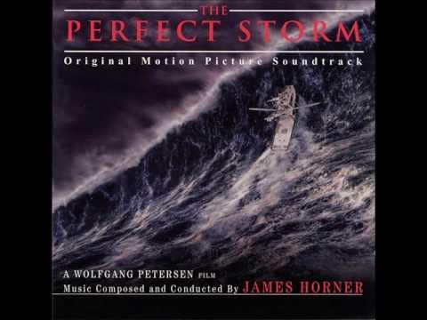 The Perfect Storm La Tormenta Perfecta Sound Track Banda Sonora Youtube