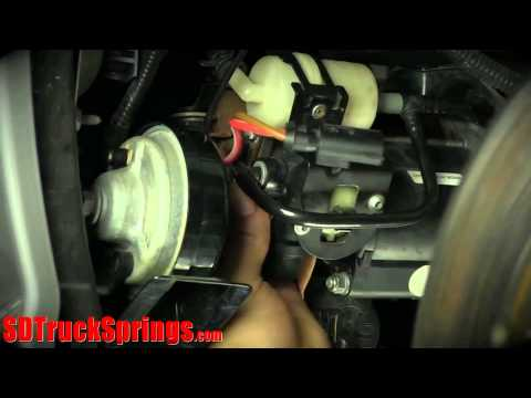 Arnott WABCO Air Suspension Compressor Installation for Jaguar XJ - Tutorial and Review