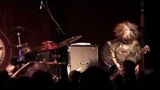 The Melvins & Big Business - I Wanna Hold Your Hand 10/13/07 Nashville TN @ Exit/In