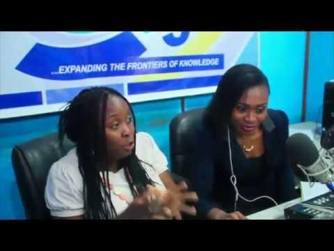 Girlfriends On Radio: Education In Nigeria - S3 Ep17
