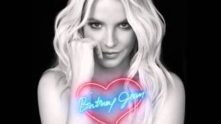 Don't Cry - Britney Spears