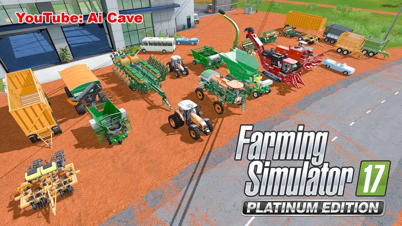 download farming simulator 2017 platinum edition tpb