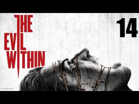 Let's Play The Evil Within Ep 14: A Change Of Scenery