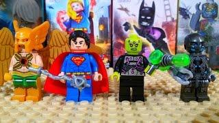 Лего marvel  новая коллекция конструктора Лего распаковка игрушек минифигурок(, 2015-11-08T05:00:00.000Z)