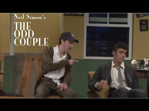 Neil Simon's The Odd Couple
