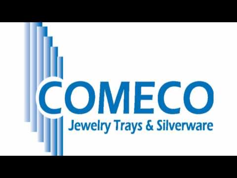Jewelry Drawer Trays - Jewelry Trays - Jewelry Organizers - www.comecojt.com