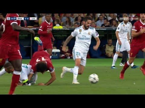 All Goals Man United Vs Liverpool