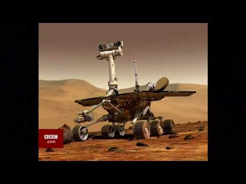 Opportunity Rover is gone (Mars/Space) - BBC News - 13th February 2019