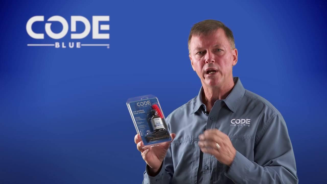 Code Blue Oa1136 Howlin Heat Coyote