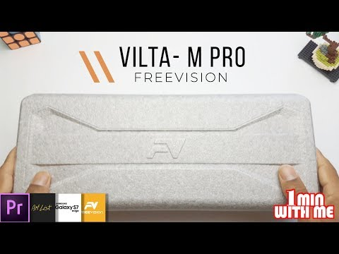 unboxing-the-vilta-m-pro-smartphone-gimbal