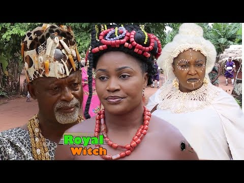 Royal Witch Season 3 & 4 - ( New Movie ) 2019 Latest Nigerian Movie