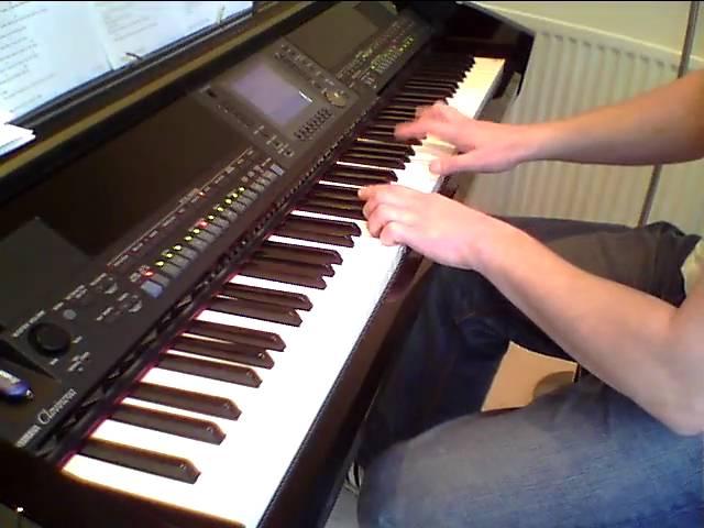 Thunder Road Piano Cover Chords Chordify
