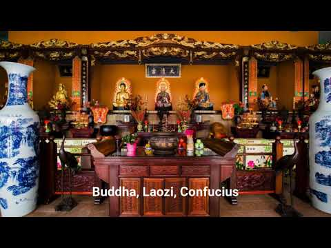 Fung Loy Kok Institute of Taoism | Home