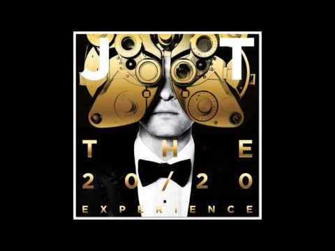 Justin Timberlake - I Can't Wait To Get You Home