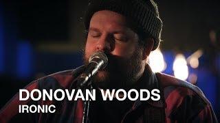 Donovan Woods  Ironic (Alanis Morissette cover)  Junos 365 Session