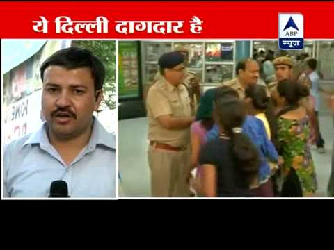 Delhi minor rape: Girl shifted to AIIMS