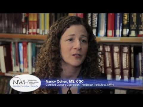 Is Genetic Testing For Me? NWH Genetic Counselor Explains What To Consider