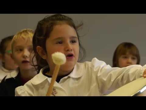 La Musica Alla Scuola Primaria