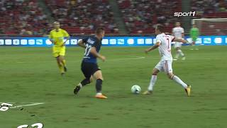 Xavi macht Ribery Katar schmackhaft   SPORT1
