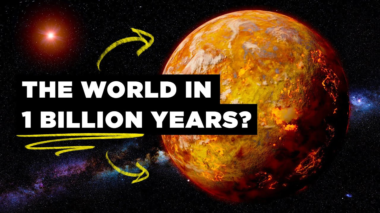 Will Years Look 1 Million Earth What