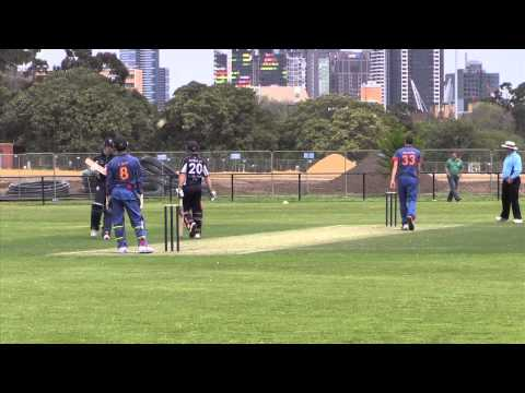 Blues TV: Mark Phelan 138* v Frankston Peninsula