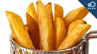 Repeat youtube video Why Crispy Foods Are The BEST FOODS