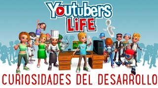 Vídeo YouTubers Life