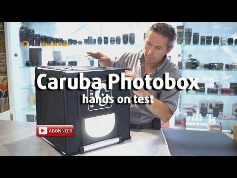 Caruba Photobox | Foto de Vakman