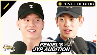 Peniel's JYP Audition | KPDB Ep. #18 Highlight