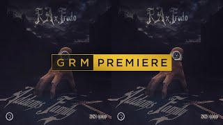 RA x Fredo - Addams Family [Audio] | GRM Daily